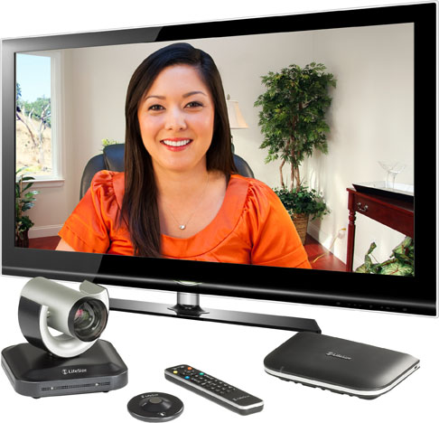 LifeSize Passport